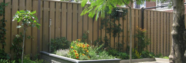 Een tuin van parkachtige omvang? Wij tekenen vooral ECHTE tuinen