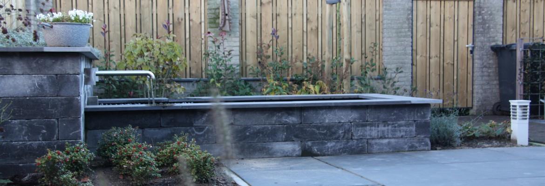 In onze tuinen mag geleefd worden